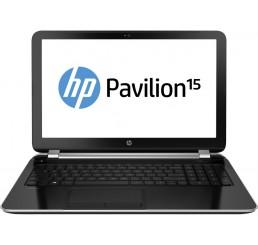 "Pc Portable HP Pavilion 15 AMD Dual-Core E1-2500 1.4Ghz - 4G - 1000G HDD Ecran 15.6"" LED HD - AMD Radeon HD 8240M - Clavier Azerty - Recovery Windows 8 - Neuf sans emballage"