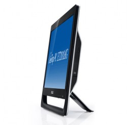 ASUS Tactile All-in-One Slim-amplifiée AMD Athlon II X2 250u 1.6Ghz - 4G - 500G - ATI Radeon ™ HD 5470 Etat Comme Neuf
