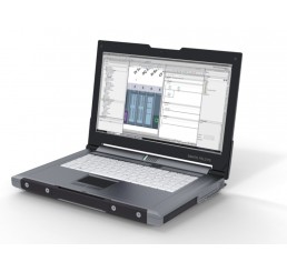 Pc Portable Industriel Premimum Plus Siemens SIMATIC Field PG M4 Core i7-3540M Vpro 3Ghz Turbo 3.7Ghz  16G RAM 1000G SSD DVD-RW Ecran 15.6 FULLHD Licence Win 7 ULT & Win 10 PRO Etat comme neuf