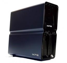 XPS 730X Core i7 Extreme 965 3.2Ghz - 4G - 700G - DVD-RW - ATI Radeon HD 5970 2G GDDR5  Occasion