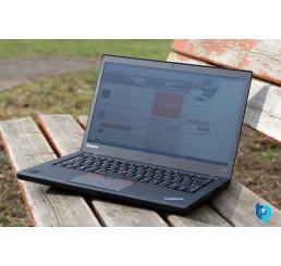 Pc Portable Ultrabook Thinkpad T450S 2015 Core i7-5600U Vpro 2.6Ghz Turbo 3.2Ghz  12G DDR3L 480G SSD Ecran 14 LED FULL HD Lecteur d'empreinte digitale - Clavier rétro - Windows 10 Pro 64Bit - Etat comme neuf - Garantie Constructeur 12-09-2018