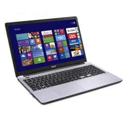 Pc Portable Acer Aspire V3-572G Core i7 4éme Géneration 4510U 2 Ghz Turbo 3.1Ghz  - 8G - 1000 Go HDD - Ecran 15.6 LED HD - NVIDIA GeForce 840M 2Go - Recovery Windows 8.1 64Bit Neuf sous emballage