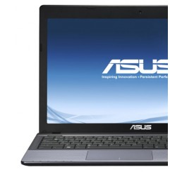 Pc Portable Asus X55VD Core i3-2350M 2,38Ghz  - 4G - 500G HDD - Ecran 15,6 LED HD - nVidia® GeForce™ 610M 1G GDDR3 Recovery Windows 8 - Etat comme neuf