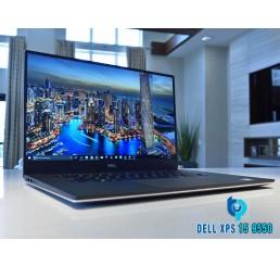 Pc Portable Dell Ultrabook Fin 2016 4K XPS 15 9550 Core i7 Quad (6ème génération) 6700HQ 2.6GHz Turbo 3.5Ghz Ecran 15.6 FULL HD 8G 256 SSD NVIDIA GeForce GTX 960M 2G GDDR5 Clavier rétro Windows 10 Neuf sans emballage
